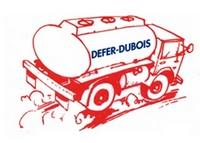 Vente et livraison de combustibles et entretien de chaudières sur Amiens (80) Logo